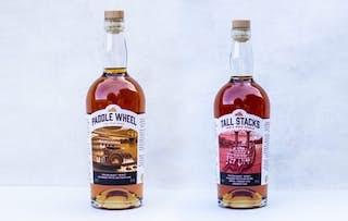 2 Bottles of Bourbon