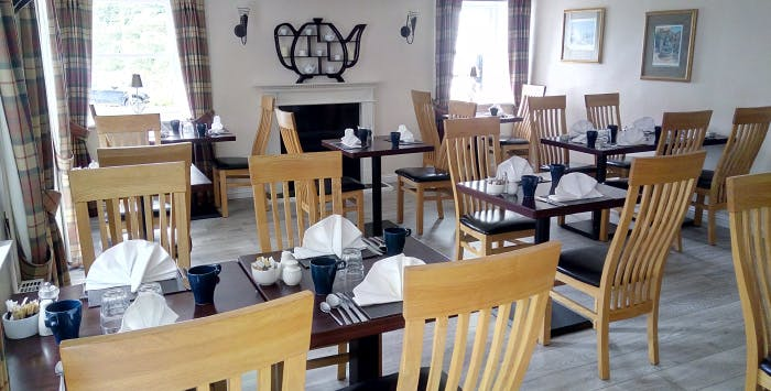 1 or 2 Night B&B Stay + Option of Dinner for 2, from £39