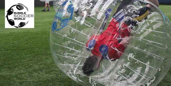 £149 for Bubble Football or Choice of Sports Activity for 16 People