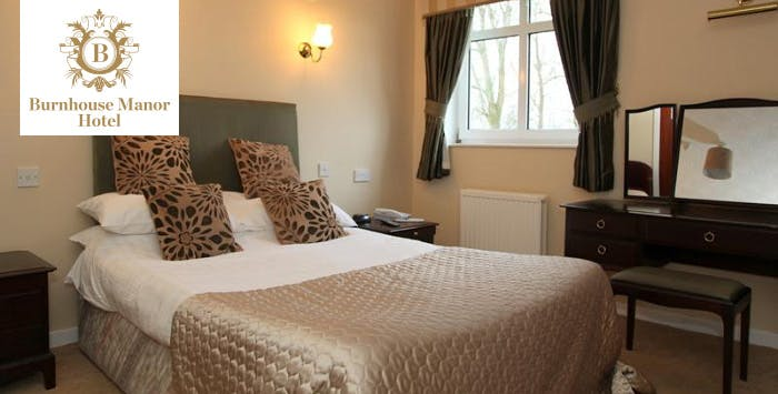 1, 2 or 3 Night B&B Stay for 2, from £49
