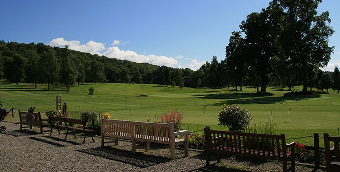 Day Golf Pass for up for 4; from £17