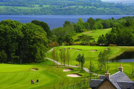 £49 for Breakfast, Goodie Bag & 18 Holes for 1 on Wednesday 24th May