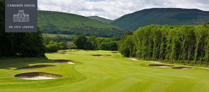 £79 for a Golf Day for 2