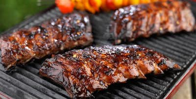 £29 for a Fresh Barbecue Party Meat Box