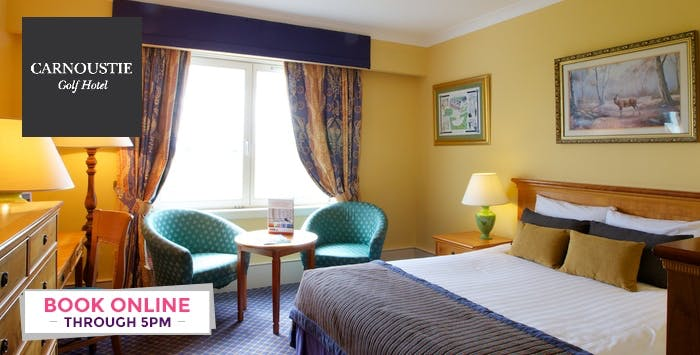 1 or 2 Night Stay with Option of Dinner for 2, from £47