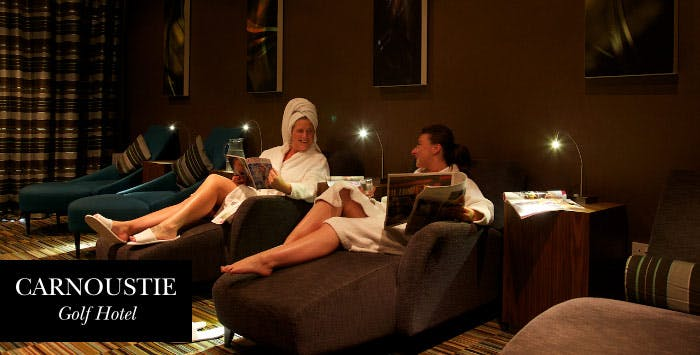 Spa Day with Use of Facilities + Light Lunch, from £49