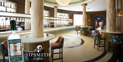 £15 for a Ticket to Sipsmith Gin Tasting Event on 30th January or 6th February