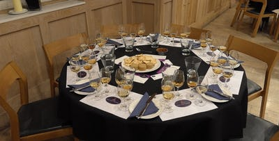 £35 for a Whisky Tasting Event on Friday 22nd June at Corinthian Club