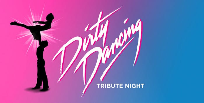 £25 for a Ticket for 1 to Girls Night Out – An Evening of Dirty Dancing including 2 Course Meal, Fizz & Roulette Voucher