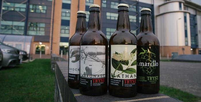 Craft Beer Festival Falkirk