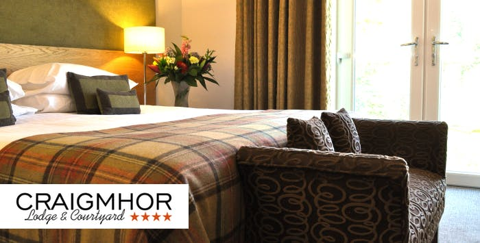 £69 for an Overnight Stay for 2