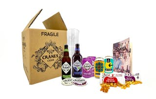 Pub in a Box Package
