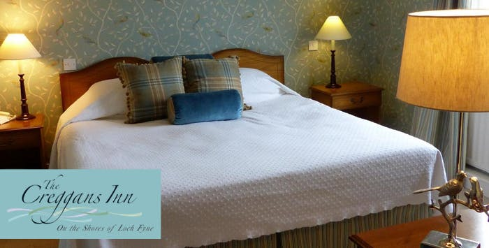 1 or 2 Night Stay with Breakfast & Glass of Fizz on Arrival + Optional £40 Dinner Spend; from £69