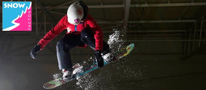 Ski or Snowboard Passes, from £15