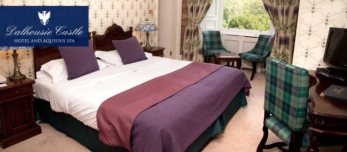 £139 for an Overnight DB&B Stay for 2