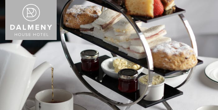£19 for Afternoon Tea for 2. £42 for Afternoon Tea + Bottle of Prosecco for 4
