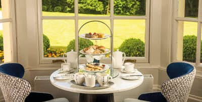 Afternoon Tea with Optional Prosecco for 2, from £17