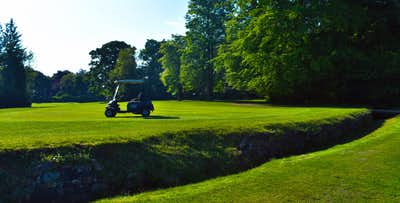 £25 for Breakfast + Birdies - Golf Day for 2