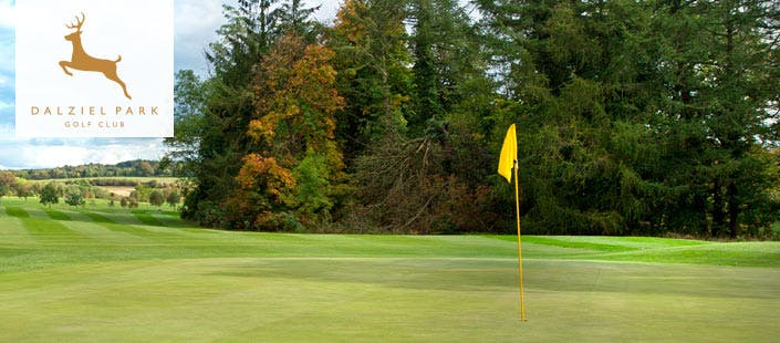 £15 for a Round for 2 on the 9 Hole Golf Course