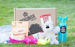 5 or 7 Item Gift Box