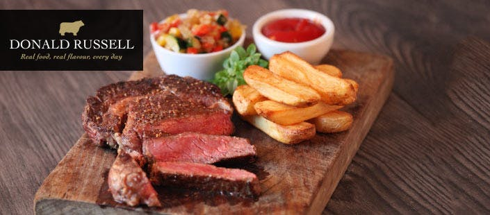 £29 for a Traditional Steak Selection