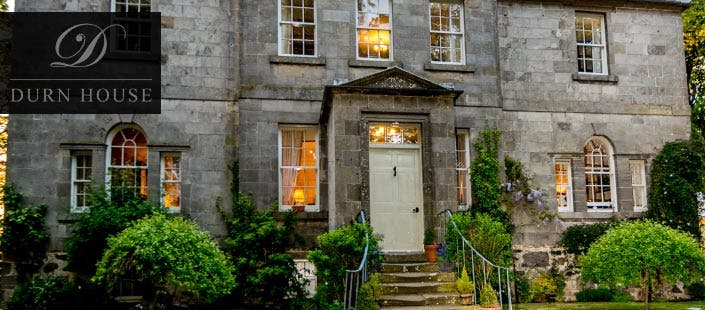 £69 for an Overnight B&B Getaway for 2