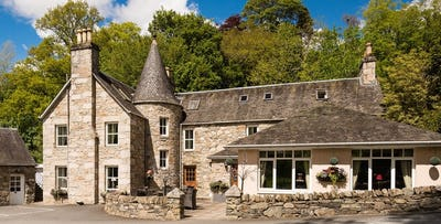 1 or 2 Night B&B Stay with Optional Dinner Allocation for 2, from £79