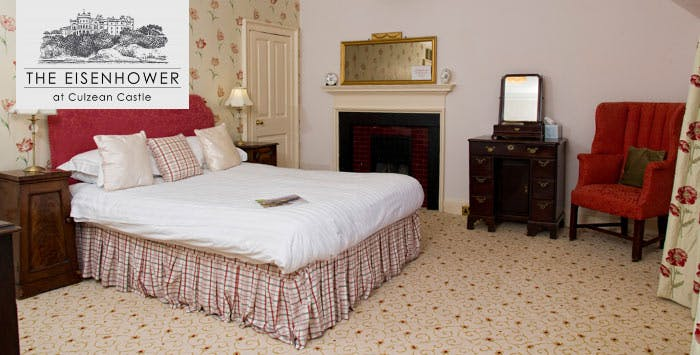 1 or 2 Night Stay with Breakfast + Dinner for 2; from £119