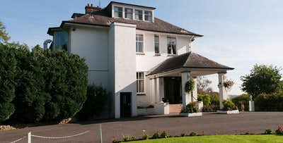 Overnight B&B Stay with Option of Prosecco, Afternoon Tea & Dinner for 2 in Main House, from £59