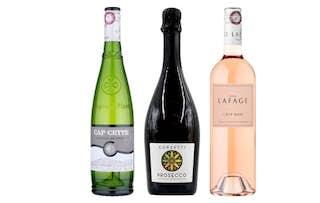 Case of Artisan Wine