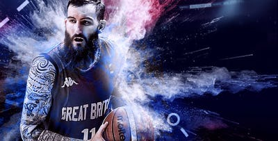 Tickets to FIBA Basketball Men's World Cup Qualifier at Emirates Arena, from £7