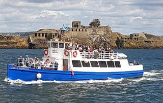 Forth Boat Tours Cruise