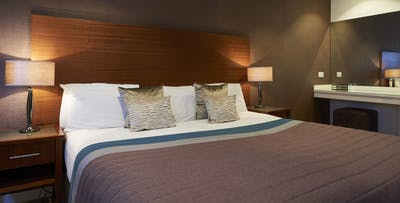 £79 for an Overnight Stay for 2 at Fountain Court Apartments - Stewart, Edinburgh City Centre