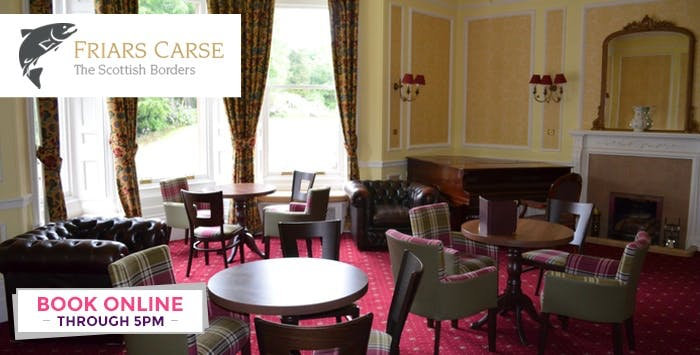 £69 for an Overnight DB&B Break + Glass of Prosecco Each for 2