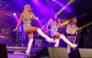 ABBA A-Rival: 19th Nov