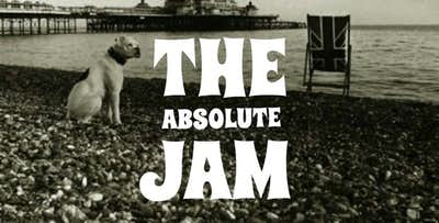 £9 for a Ticket for The Absolute Jam - A Jam Tribute on Saturday 14th September 2019 at Oran Mor