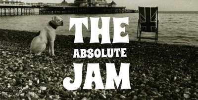 £9 for a Ticket for The Absolute Jam - A Jam Tribute on Saturday 8th September 2018 at Oran Mor