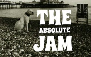The Jam Tribute: 12th Sep