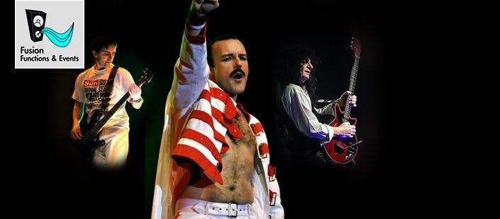 £12 for a Ticket for The Bohemians - A Night of Queen on 8th April 2017 at O2 ABC