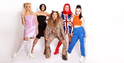 £9 for a Ticket to Spice World The Tribute & The Power of She on 20th November 2021 at Classic Grand