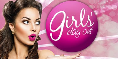 Entry to Girls' Day Out Show for up to 6 People on Sunday 1st December 2019 at SEC, Glasgow; from £10