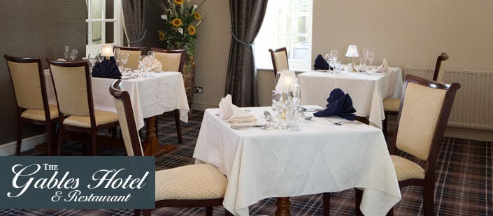 £79 for an Overnight DB&B Stay for 2