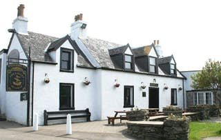Overnight B&B Stay for 2