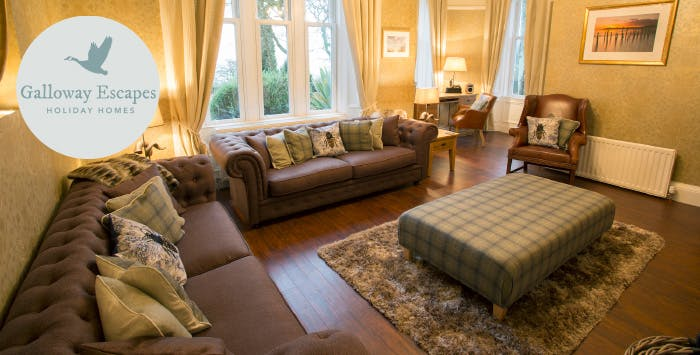 3, 4 or 7 Night Cottage Stay for 2-13 People; from £180
