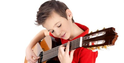 £49 for 3 x 1 Hour Music Lesson Course