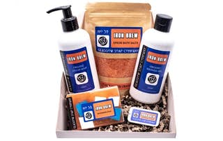 Choice of Soap Gift Set