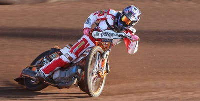 Glasgow Tigers Speedway Family Experience; Grandstand Seats + Food & Drinks, from £25