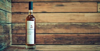 £25 for a Personalised Bottle of EtiveMhor3 Whisky