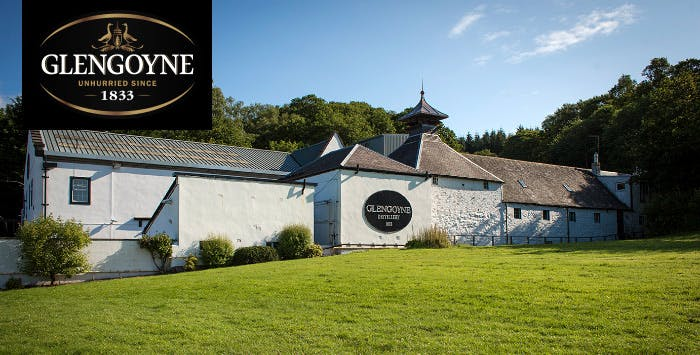 £29 for a Distillery Whisky Tour for 2