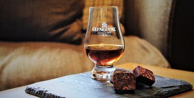 £29 for a Distillery Whisky Tour & Chocolate Matching Experience for 2